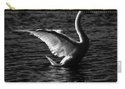 Swan Wingspan Carry-all Pouch