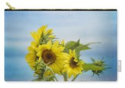Swaying In The Breeze 2 Carry-all Pouch