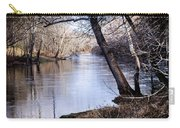 Take Me To The River Carry-all Pouch