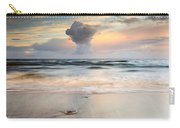 Talisker Bay Sunset Carry-all Pouch