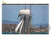 Tall Ship Alicante Carry-all Pouch