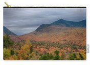 Tapestry Of Fall Colors Carry-all Pouch