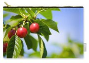 Tart Cherries Carry-all Pouch