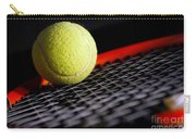 Tennis Equipment Carry-all Pouch by Michal Bednarek
