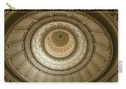 Texas State Capitol, Austin Texas - Carry-all Pouch
