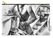 Thaddeus Kosciusko Carry-all Pouch