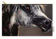 The Arabian Horse Carry-all Pouch