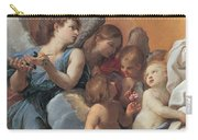 The Assumption Of The Virgin Mary Carry-all Pouch