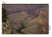 The Awe Of Nature Carry-all Pouch