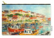 The Brixham Harbour Carry-all Pouch