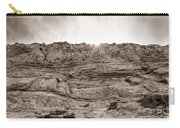 The Cliffs At Torrey Pines San Deigp Carry-all Pouch