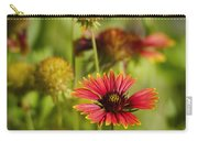 The Colors Of Summer  Carry-all Pouch