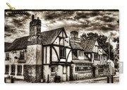 The Cross Keys Pub Dagenham Carry-all Pouch