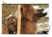 The Dinner Dance Carry-all Pouch