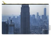 The Empire State Building Carry-all Pouch