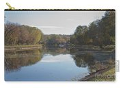 The Erie Canal  Carry-all Pouch