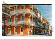 The French Quarter Carry-all Pouch
