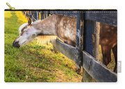 The Grass Is Greener... Carry-all Pouch