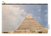 The Great Pyramid Carry-all Pouch