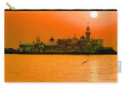 The Haji Ali Dargah Carry-all Pouch