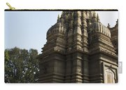 The Hindu Temple Carry-all Pouch