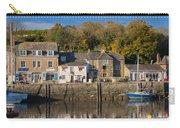 The Inner Harbour At Padstow Carry-all Pouch