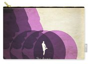 The Jesus Carry-all Pouch by Filippo B