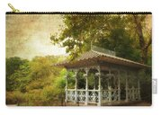 The Ladies Pavilion Carry-all Pouch