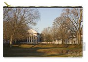 The Lawn University Of Virginia Carry-all Pouch
