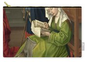 The Magdalen Reading Carry-all Pouch
