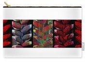 The Many Faces Of Heliconia  Carry-all Pouch