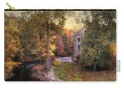 The Old Stone Mill Carry-all Pouch