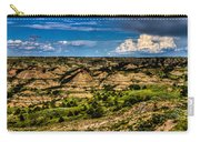 The Painted Hills Carry-all Pouch