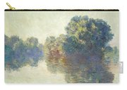 The Seine At Giverny Carry-all Pouch