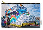 The Spirit Of Mardi Gras Carry-all Pouch