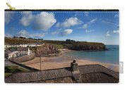 The Strand Inn And Dunmore Strand Carry-all Pouch