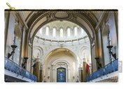 The United States Naval Academy Chapel Carry-all Pouch