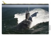 The Virginia-class Attack Submarine Uss Carry-all Pouch