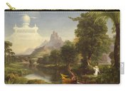 The Voyage Of Life Youth Carry-all Pouch