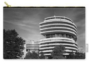 The Watergate Hotel - Washington D C Carry-all Pouch