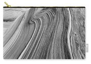 The Wave In The North Coyote Buttes Carry-all Pouch