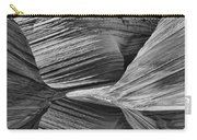 The Wave With Reflection Carry-all Pouch