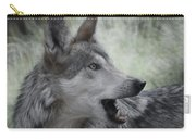 The Wolf 4 Carry-all Pouch