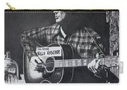 This Machine Kills Fascists Carry-all Pouch