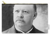 Thomas Brackett Reed (1839-1902) Carry-all Pouch