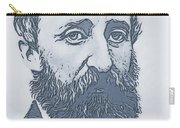 Thoreau Carry-all Pouch