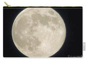 Thunder Moon Carry-all Pouch