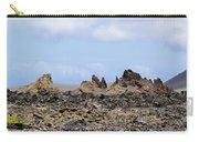 Timanfaya National Park Carry-all Pouch
