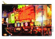 Times Square - New York Carry-all Pouch