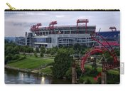 Titans Lp Field Carry-all Pouch